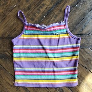 Tank top size 3t